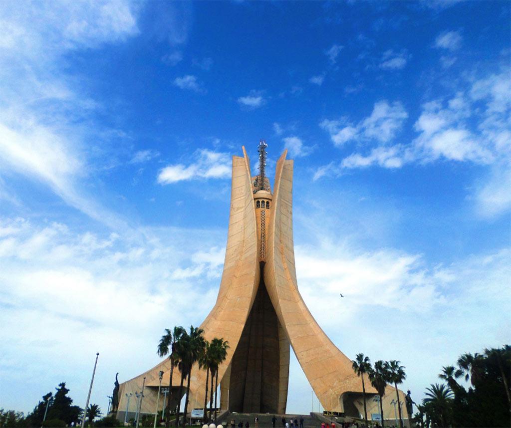 Djazagro-Algeri 2019