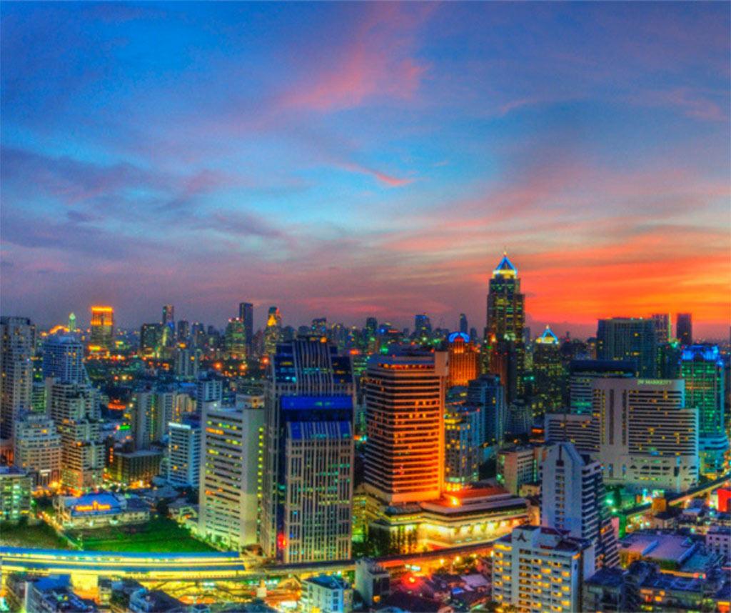 Propak Asia Bangkok